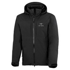 Fission SV - Men's Hooded Jacket