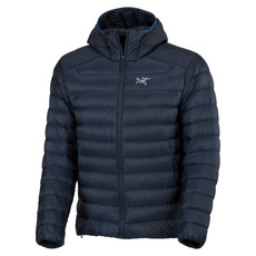 Cerium LT - Men's Hooded Down Jacket