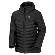 Cerium LT - Women's Hooded Down Jacket