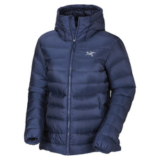 Cerium SV - Women's Hooded Down Jacket