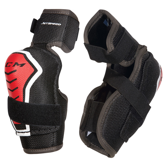 Jetspeed - Junior Hockey Elbow Pads