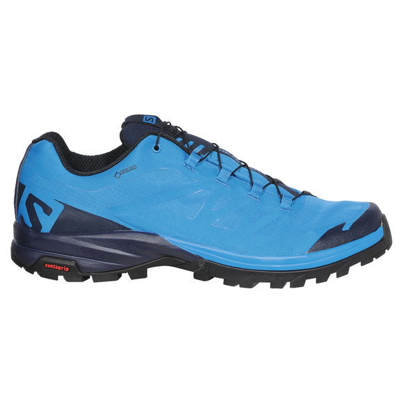 Out Path GTX - Men's Outdoor Shoes