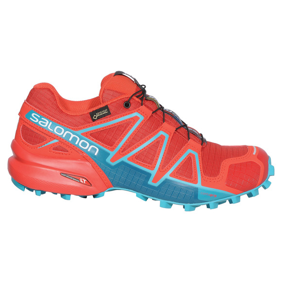 Speedcross 4 GTX - Women's Trail Running Shoes