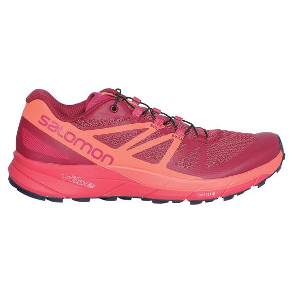Sense Ride - Women's Trail Running Shoes
