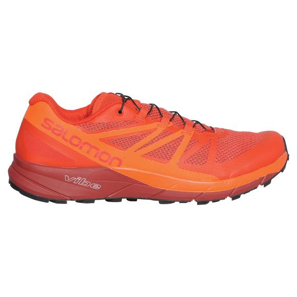 Sense Ride - Chaussures de course sur sentier pour homme