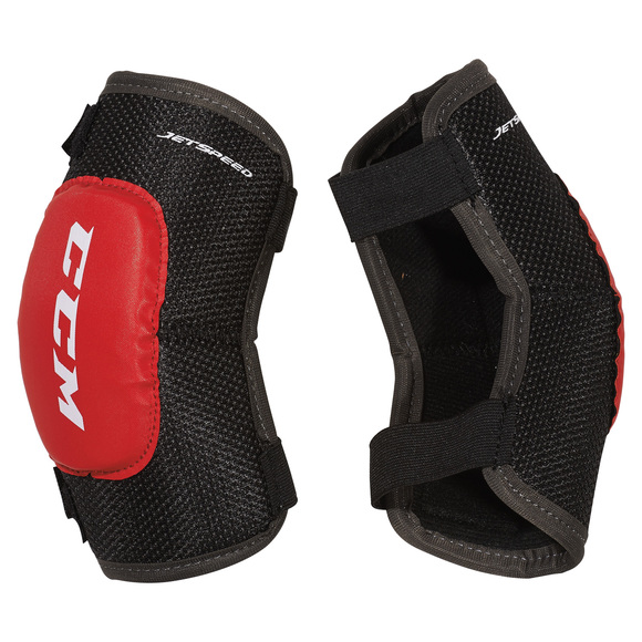 Jetspeed - Kid's Hockey Elbow Pads