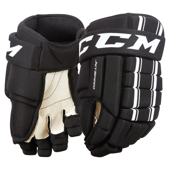 JetSpeed Jr - Gants de hockey pour junior
