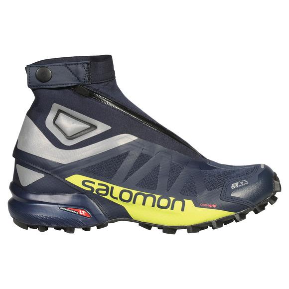 Snowcross 2 CSWP - Chaussures de course sur sentier pour adulte