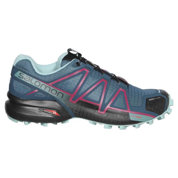 Speedcross 4 CS - Women's Trail Running Shoes