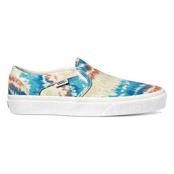 VANS Asher - Chaussures de planche à roulettes pour femme