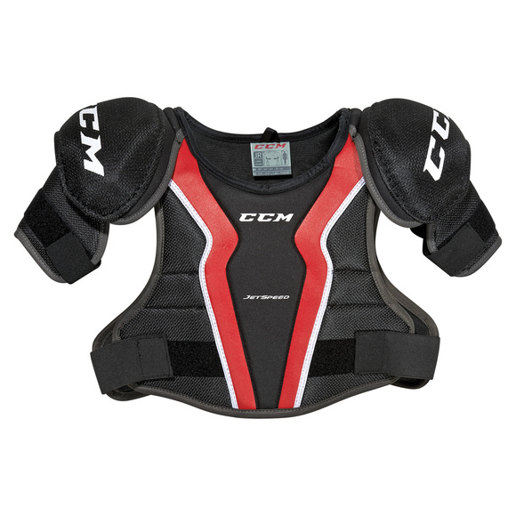 JetSpeed K - Kids' Hockey Shoulder Pads