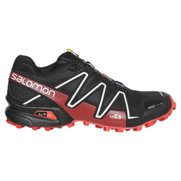 Spikecross 3 CS - Chaussures de course sur sentier pour adulte