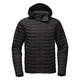 ThermoBall - Men's Hooded Jacket  - 0