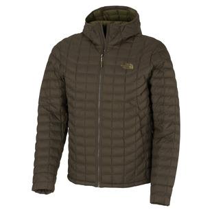 ThermoBall - Manteau à capuchon pour homme