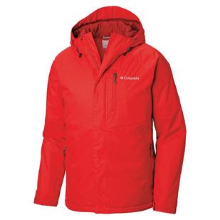 Chuterunner - Manteau d'hiver pour homme