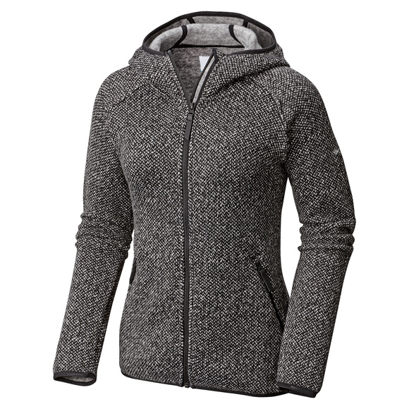 Chillin - Women's Polar Fleece Jacket