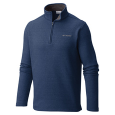 Great Hart Mountain - Men's Half-Zip Sweater