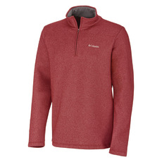Great Hart Mountain III - Men's Half-Zip Sweater