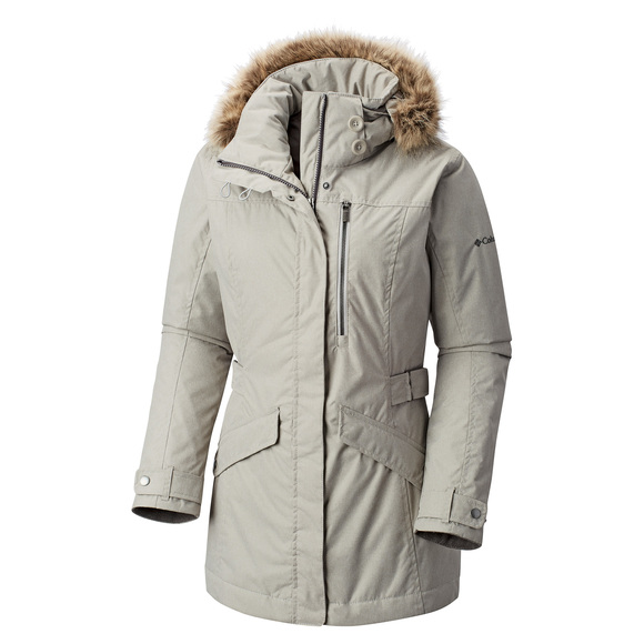 Women S Columbia Winter Jackets