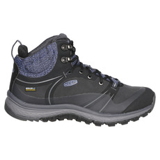 Terradora Pulse Mid WP - Women's Hiking Boots