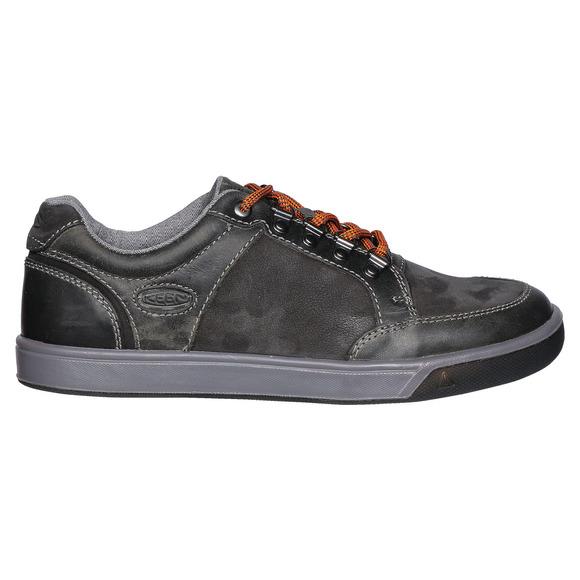 Glenhaven Explorer Leather - Men's Active Lifestyle Shoes