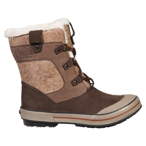 Elsa Premium Mid WP - Women's Winter Boots