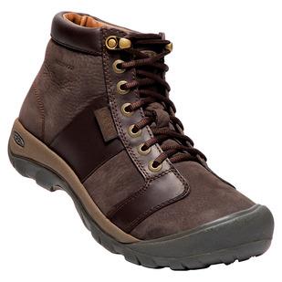 Austin Mid - Men's Fashion Boots