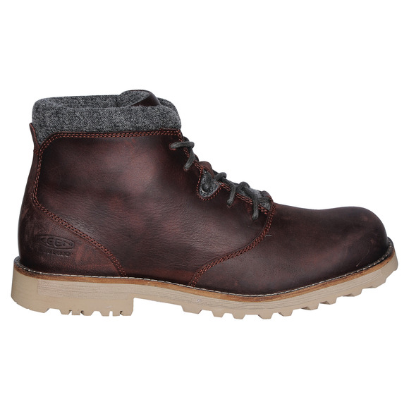 The Slater WP - Men's Winter Boots