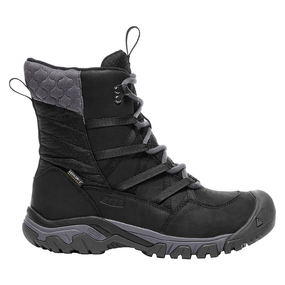 Hoodoo III Lace up - Bottes d'hiver pour femme