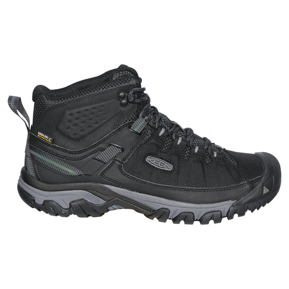 Targhee III Mid WP - Men's Hiking Boots