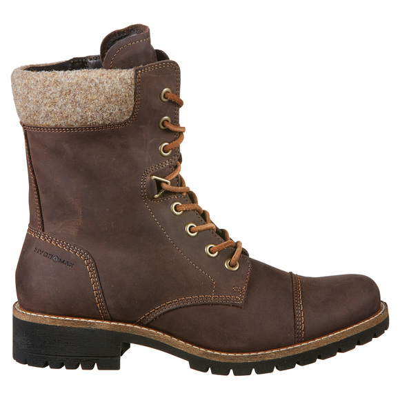 Elaine Insulated - Women's Fashion Boots