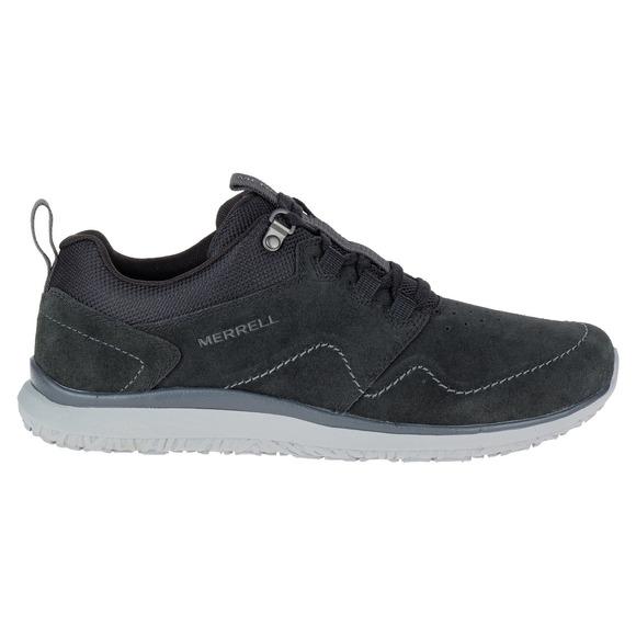 Getaway Locksley Lace LTR - Men's Fashion Shoes