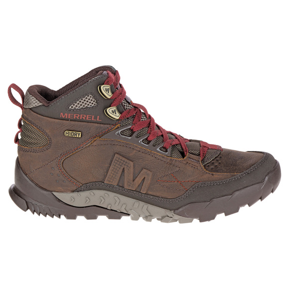 Annex Trak Mid WTPF - Men's Hiking Boots