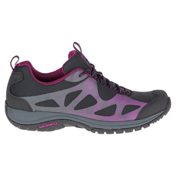 Zeolite Edge  - Women's Outdoor Shoes