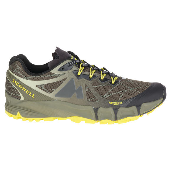 Agility Peak Flex - Men's Trail Running Shoes