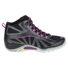 Siren Edge Mid WTPF - Women's Hiking Boots