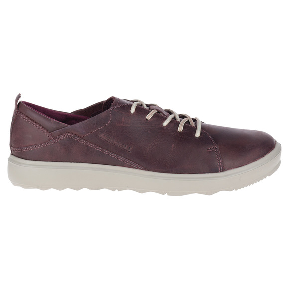 Womens Around Town Antara Lace Trainers Merrell