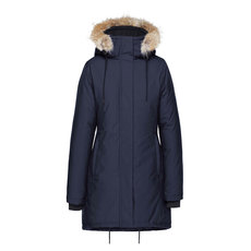 Genia - Women's Down Winter Jacket