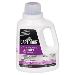 Captodor (1.48 L) - Détergent à lessive