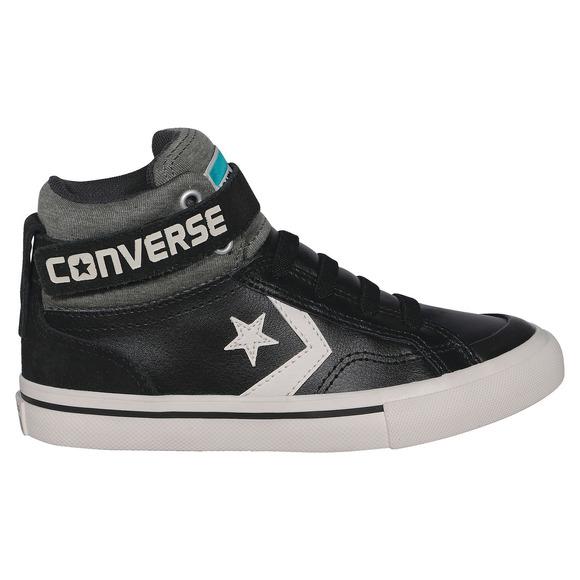 Pro Blaze Strap HI Jr - Junior Fashion Shoes