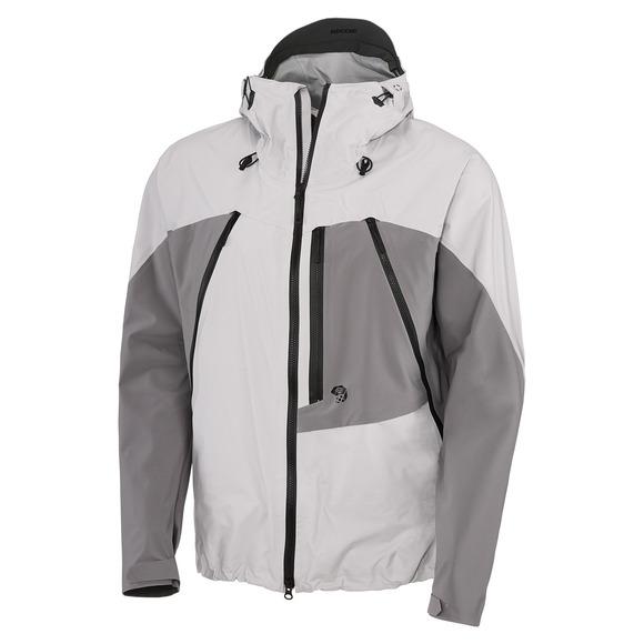 Cloudseeker - Manteau d'hiver pour homme