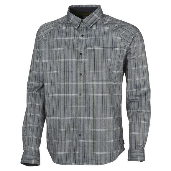 Stretchstone V - Men's Long-Sleeved Shirt
