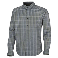 Stretchstone V - Men's Long-Sleeved Shirt