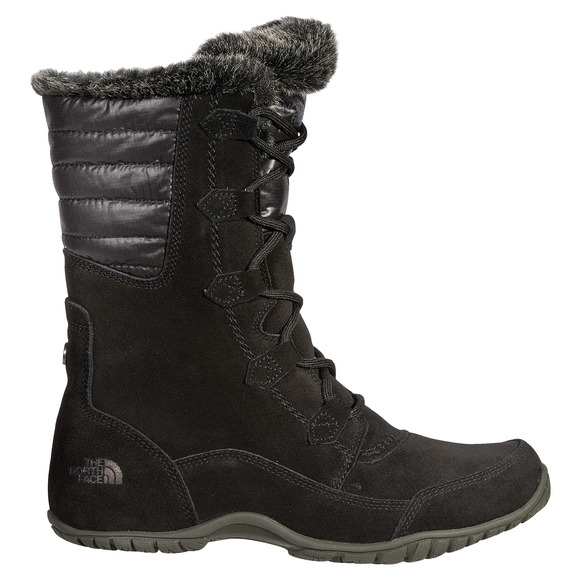Nuptse Purna II - Women's Winter Boots