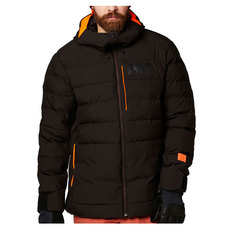 Pointnorth - Men's Hooded Winter Jacket