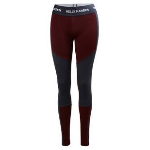 Lifa - Pantalon de sous-vêtement pour femme