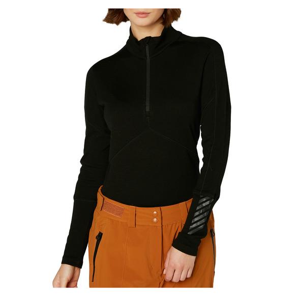 Lifa - Chandail de sous-vêtement pour femme
