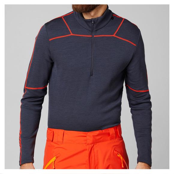 Lifa - Chandail de sous-vêtement pour homme