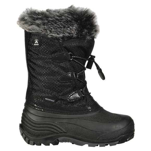 Powdery Jr - Junior Winter Boots