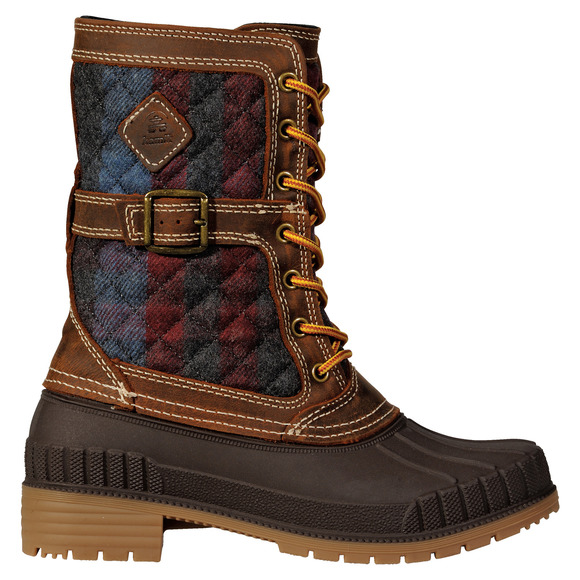 Sienna - Women's Winter Boots